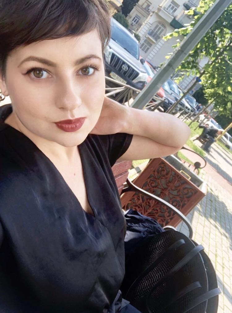 Ирина Вратарева - продюсер и благотворитель