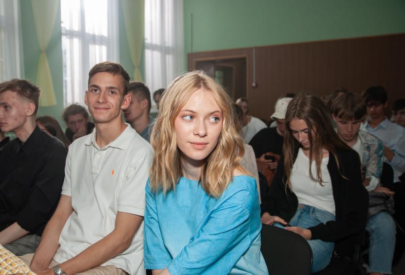 Серіал «СЕКС, ІНСТА і ЗНО»