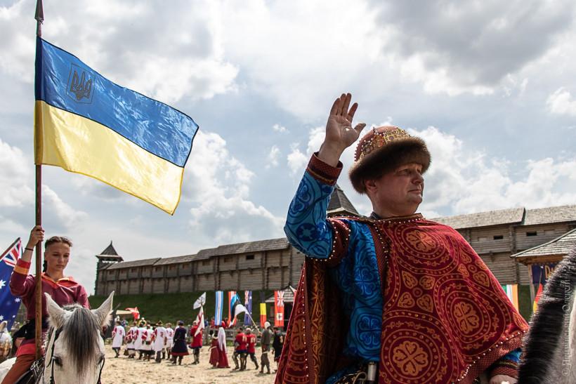 Зов героев: средневековые баталии пройдут под Киевом - где,  когда и как?