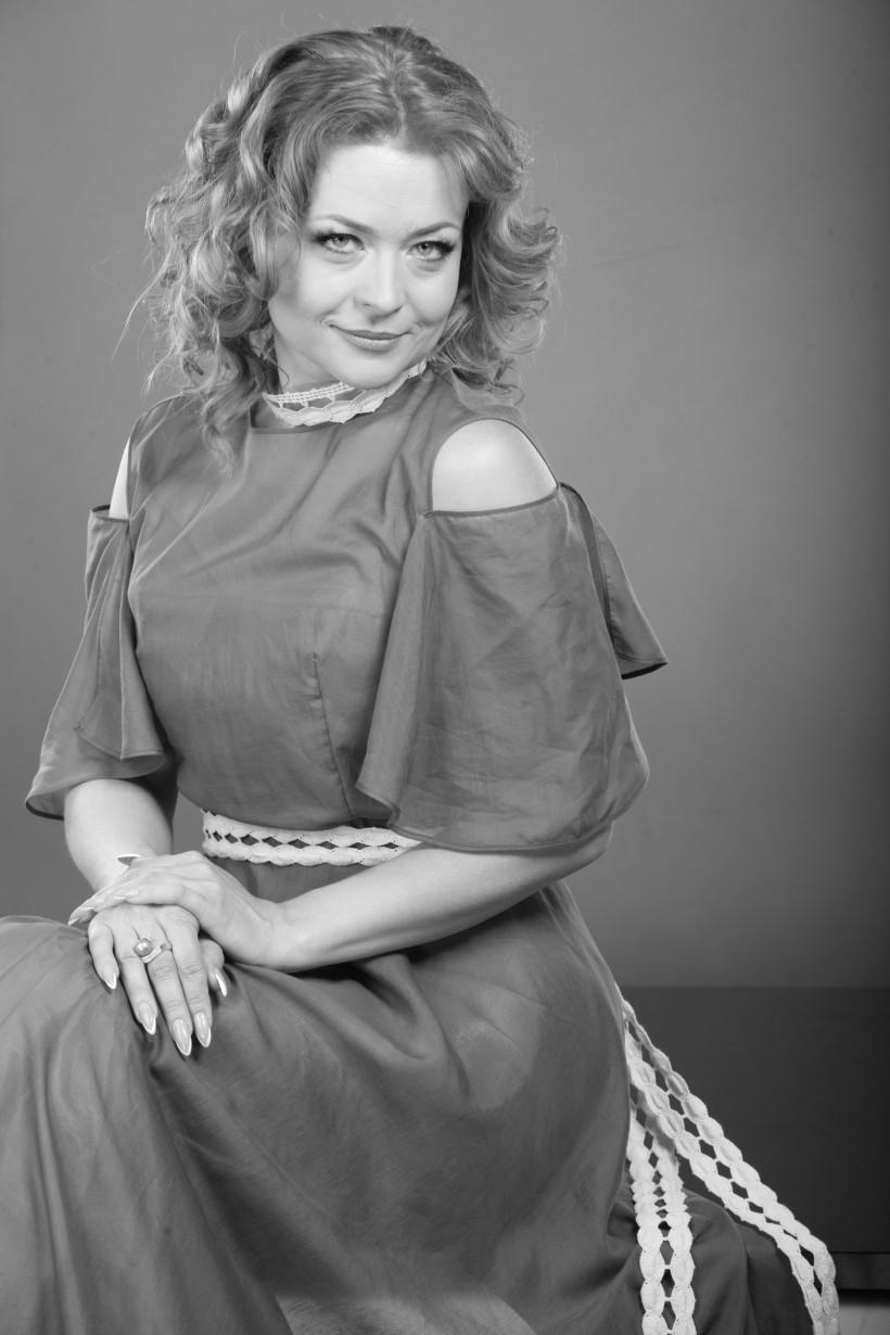 Голда Виноградская – украинский модельер, дизайнер, общественный деятель