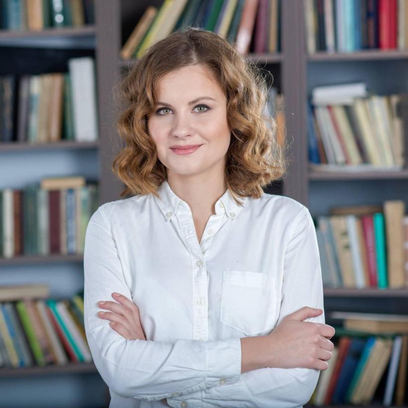 Президент Национальной психологической ассоциации Валерия Палий