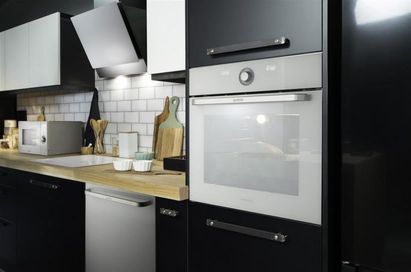 Кухня Gorenje Simplicity