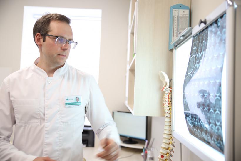 Протрузии и грыжи - врач о лечении и диагностике