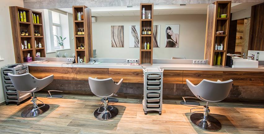 Green Zone Salon
