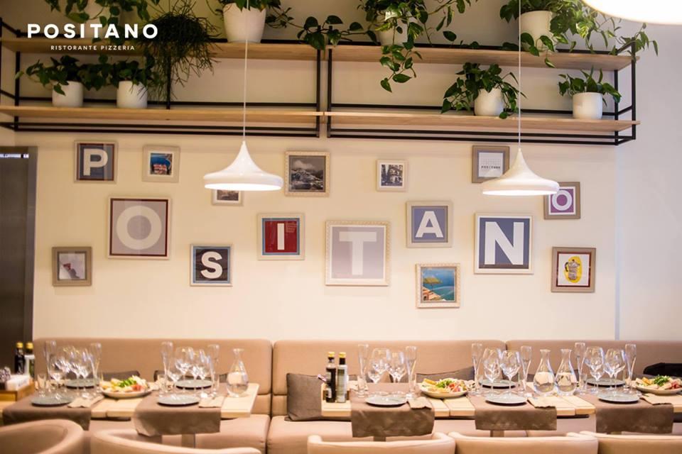 Ресторан Positano