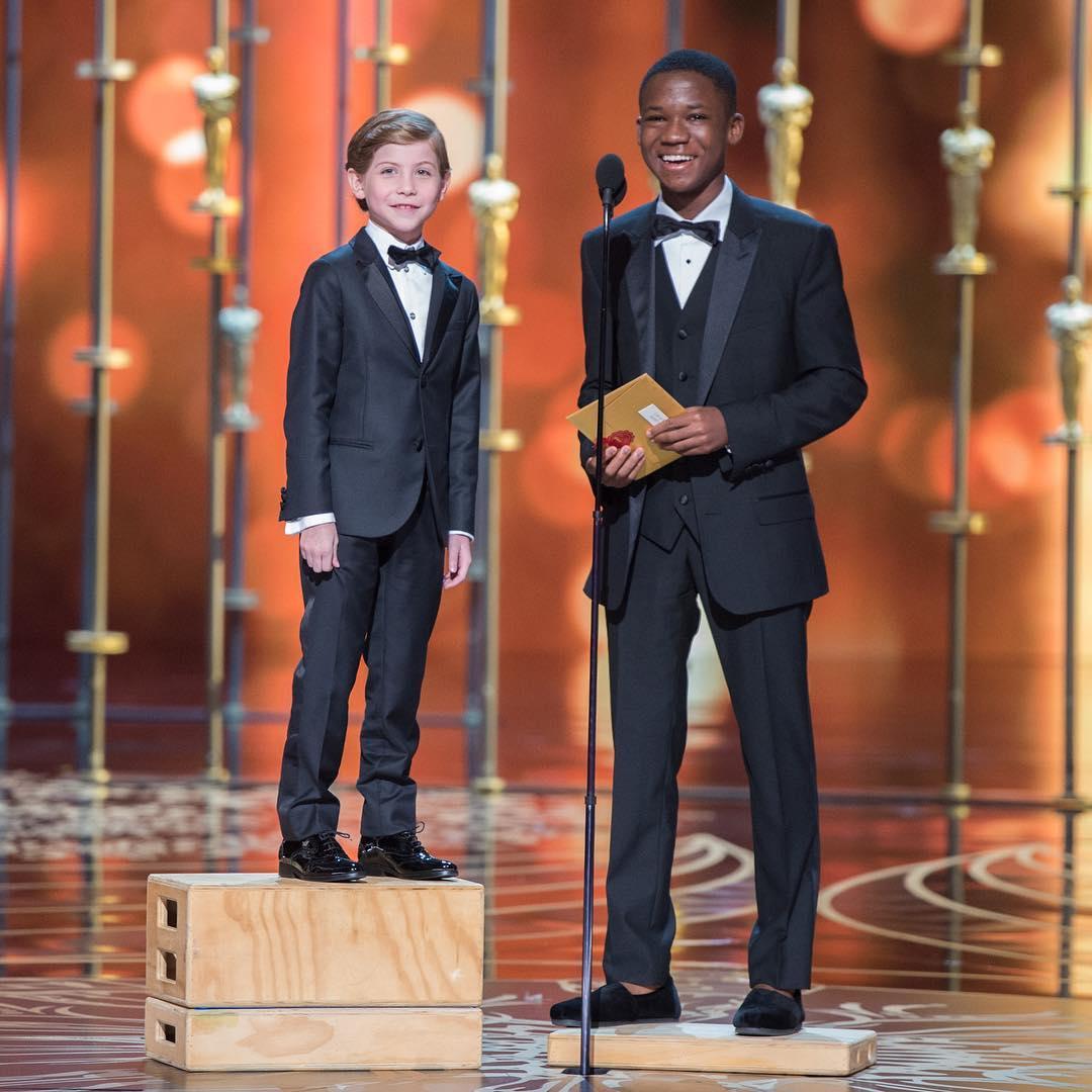 Церемонія Оскара