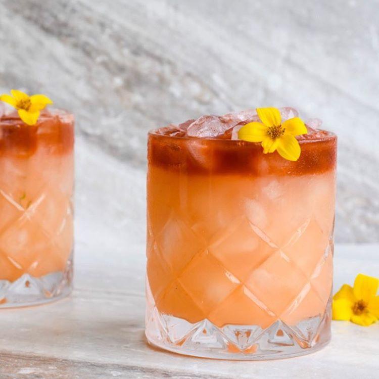 все буде добре рецепты алкогольного коктейля с мандарин