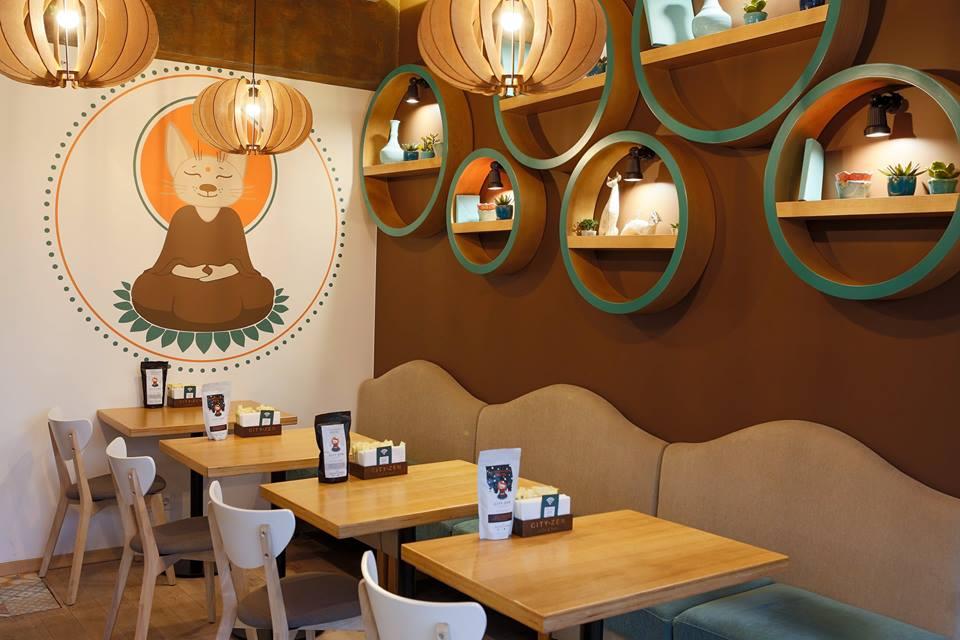 City-Zen café bar