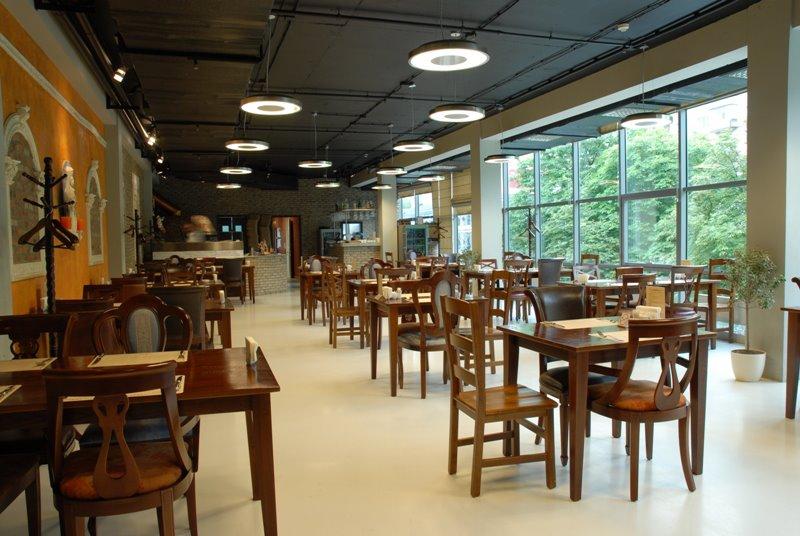 Ресторан Napule