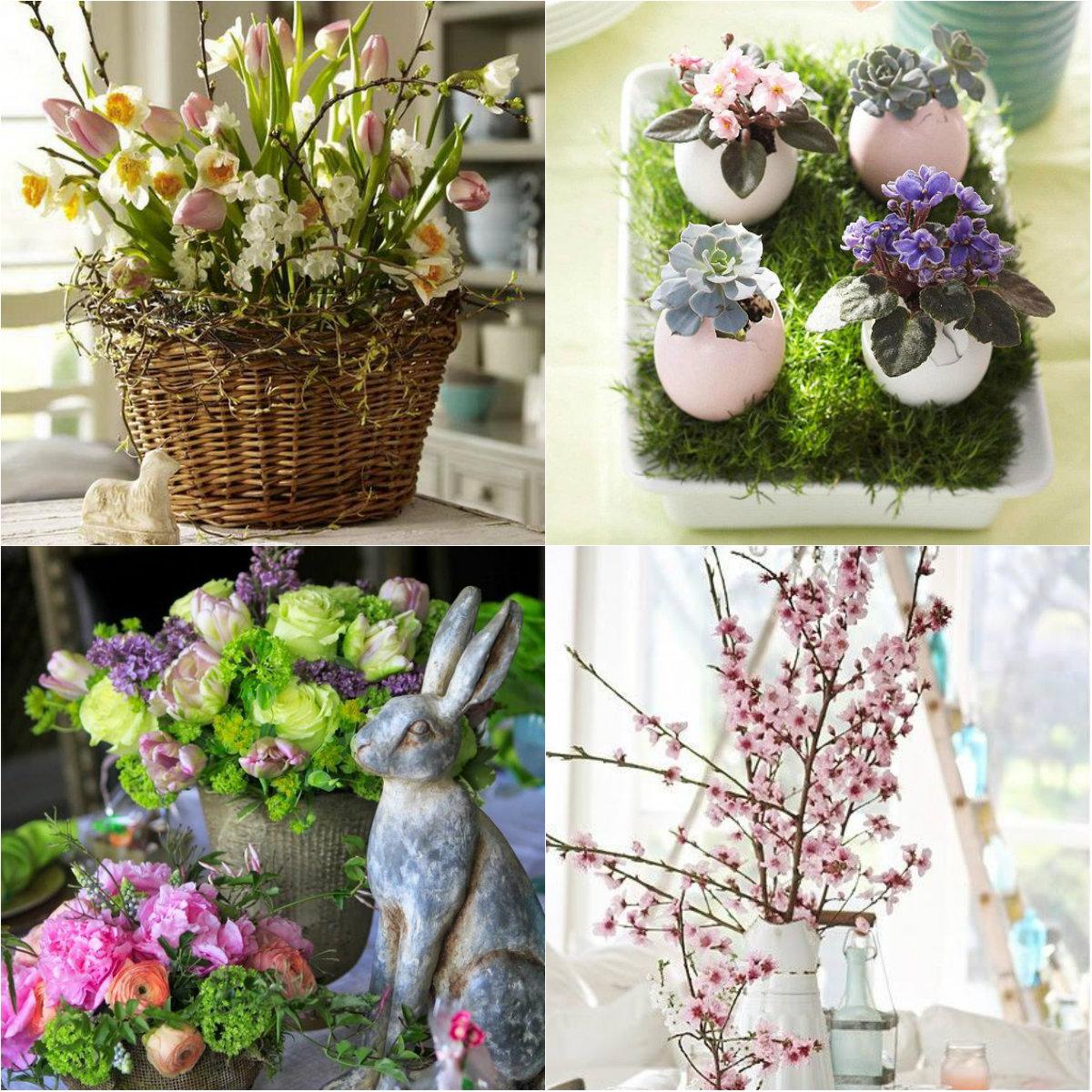 Квіткові композиції