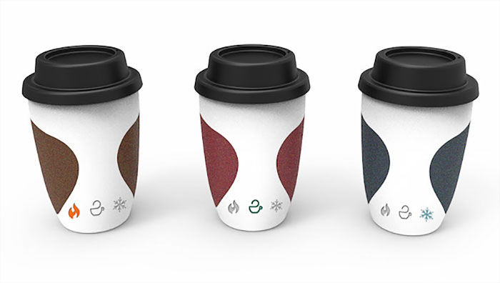 Кружка для кави