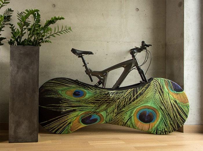 Чохол для велосипеда