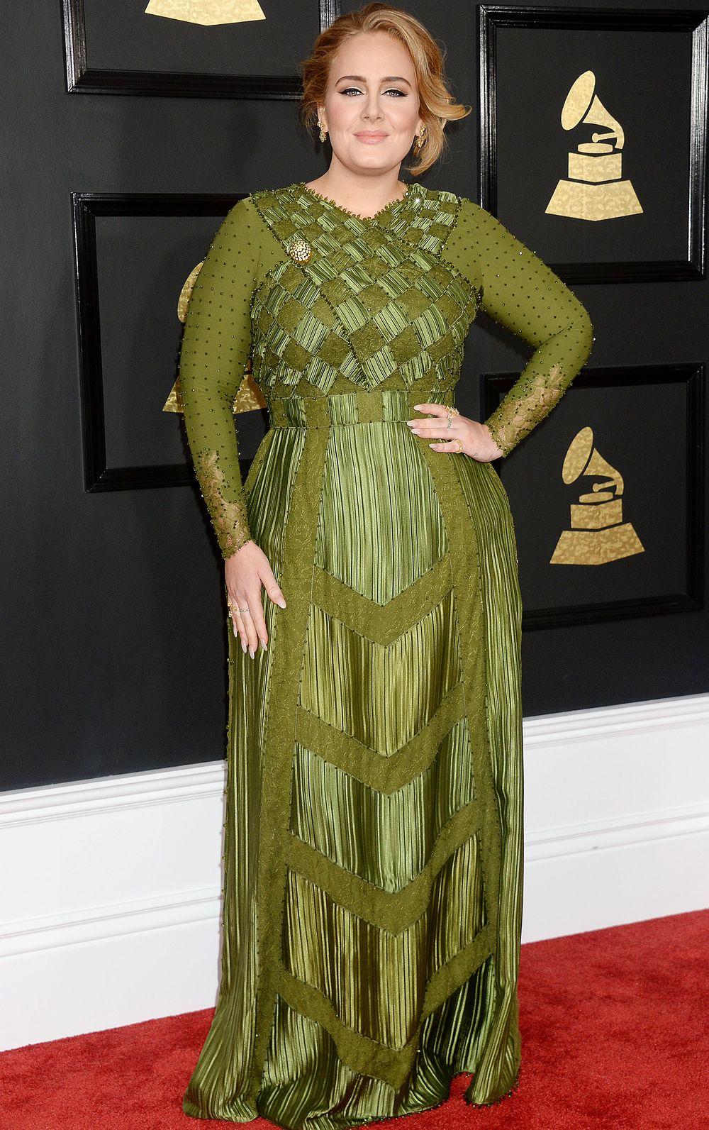 церемонія Grammy