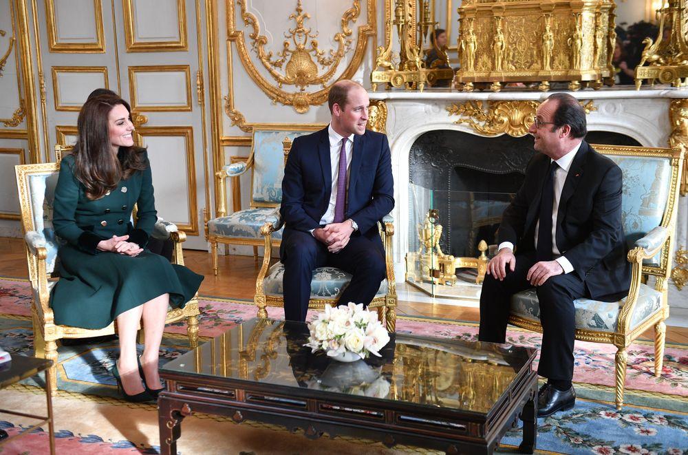 Кейт і Вільям 3
