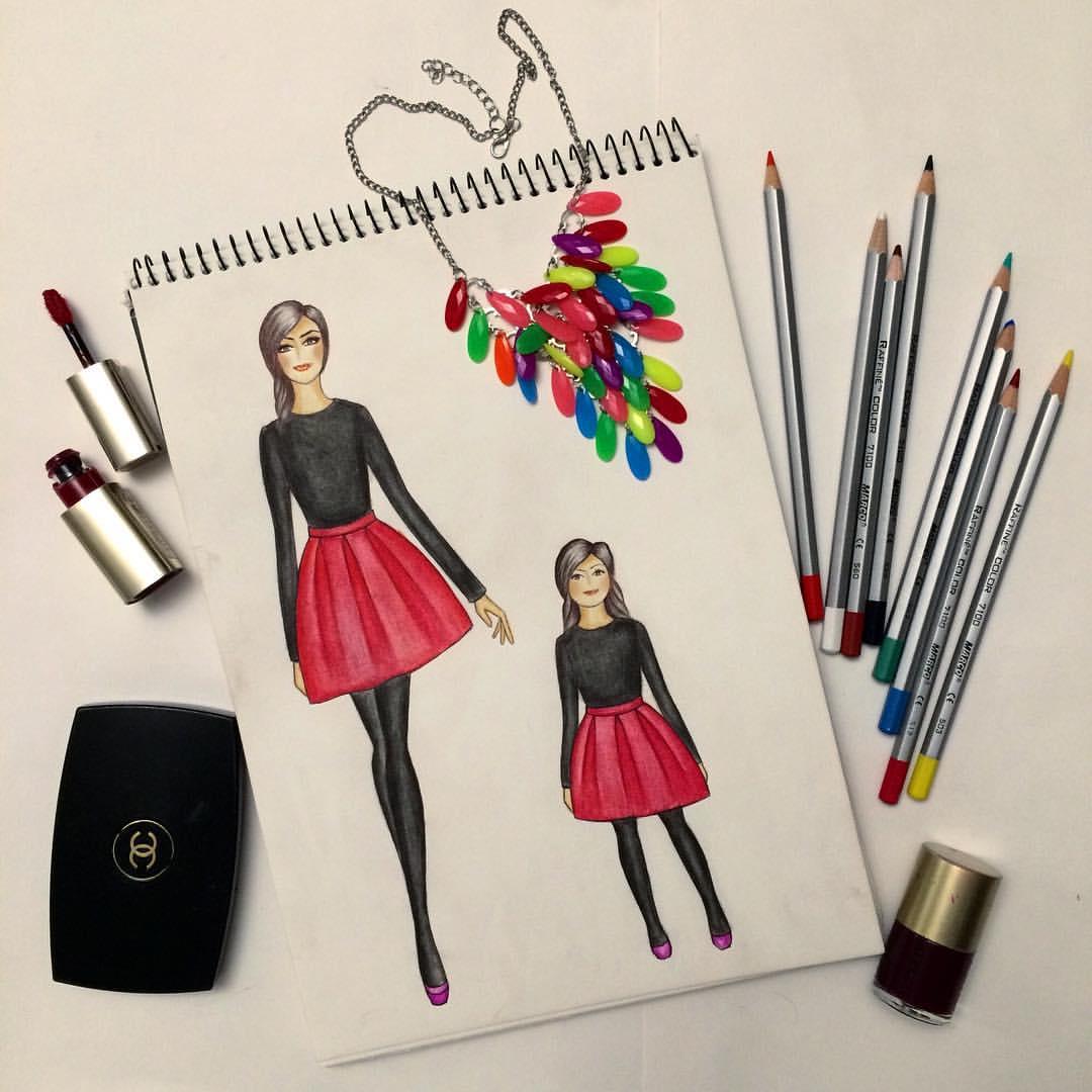 Конструктор одежды дизайнер одежды
