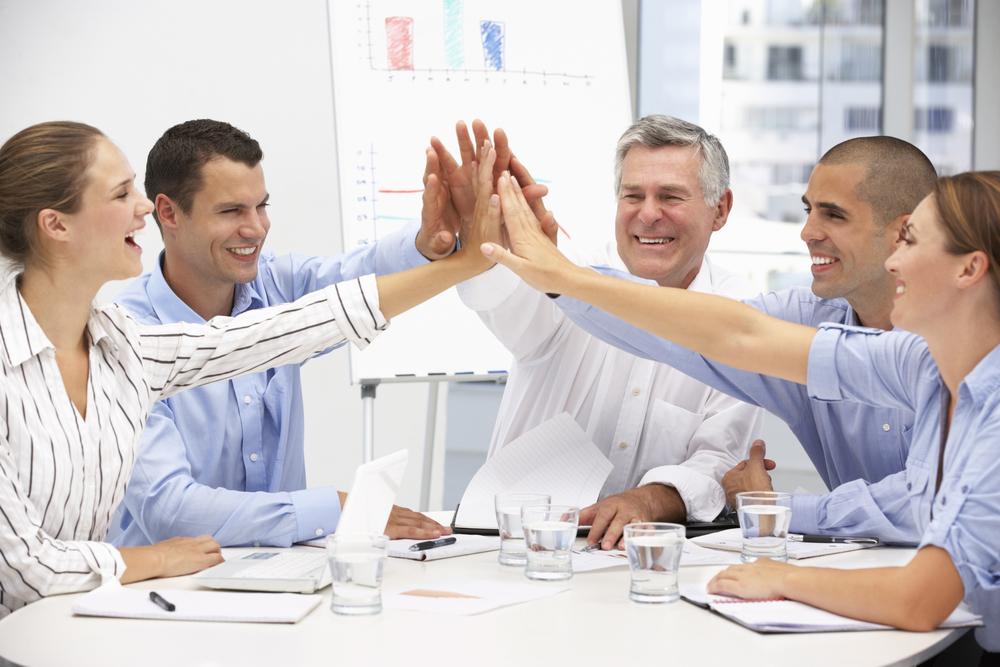 деловое общение картинки для презентации
