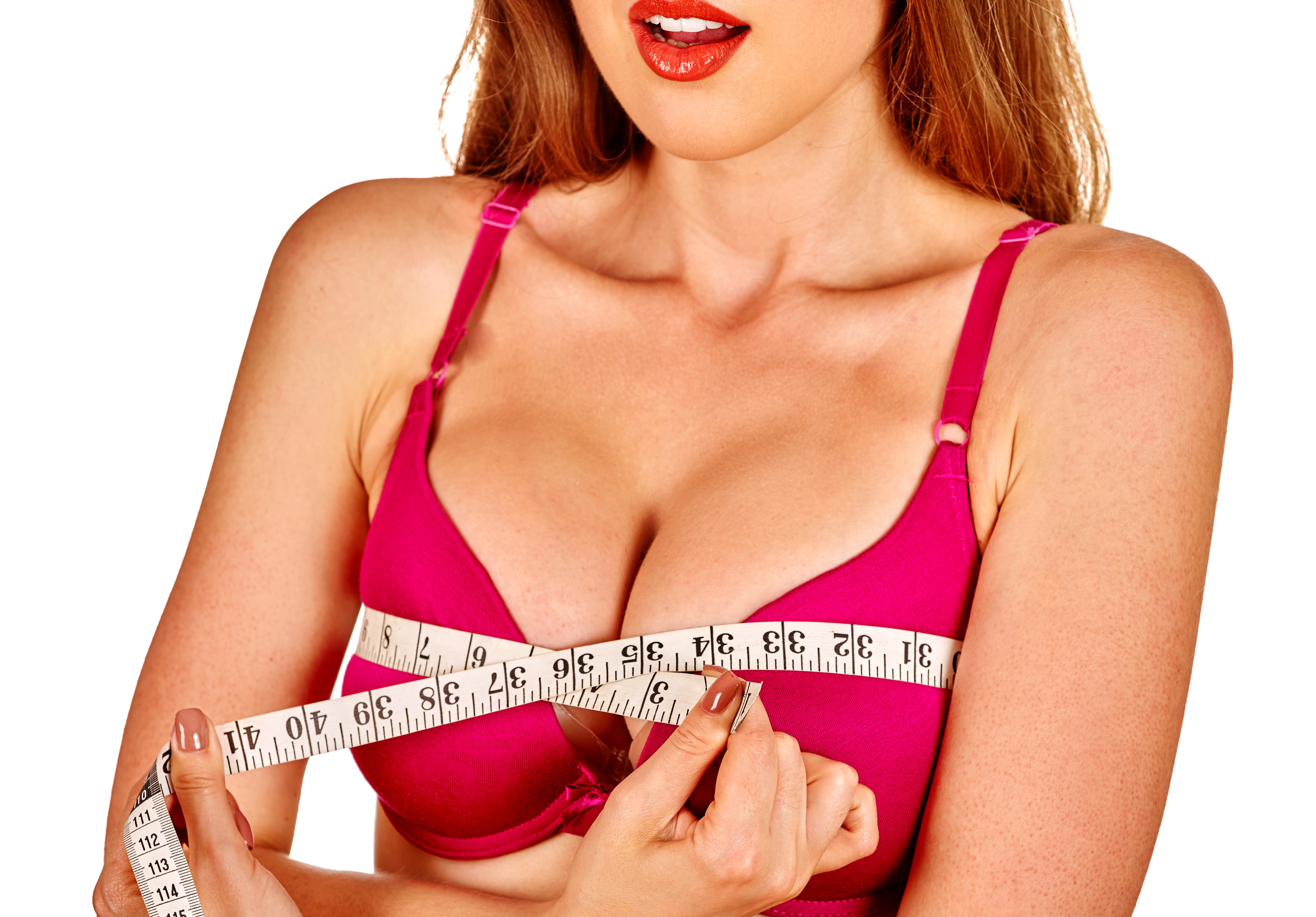 Какие продукты питания увеличение груди