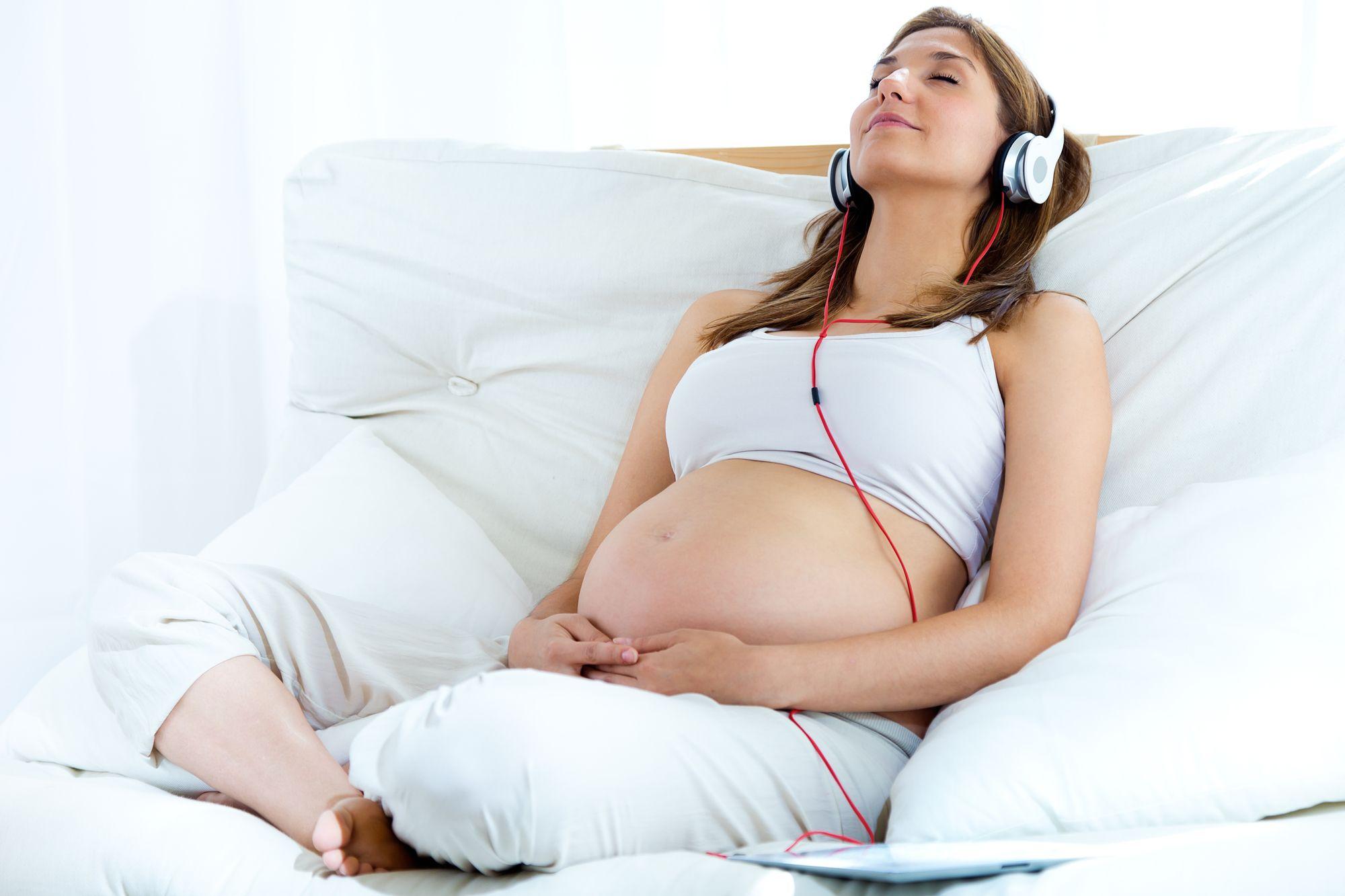Что беременным нужно дарить 66