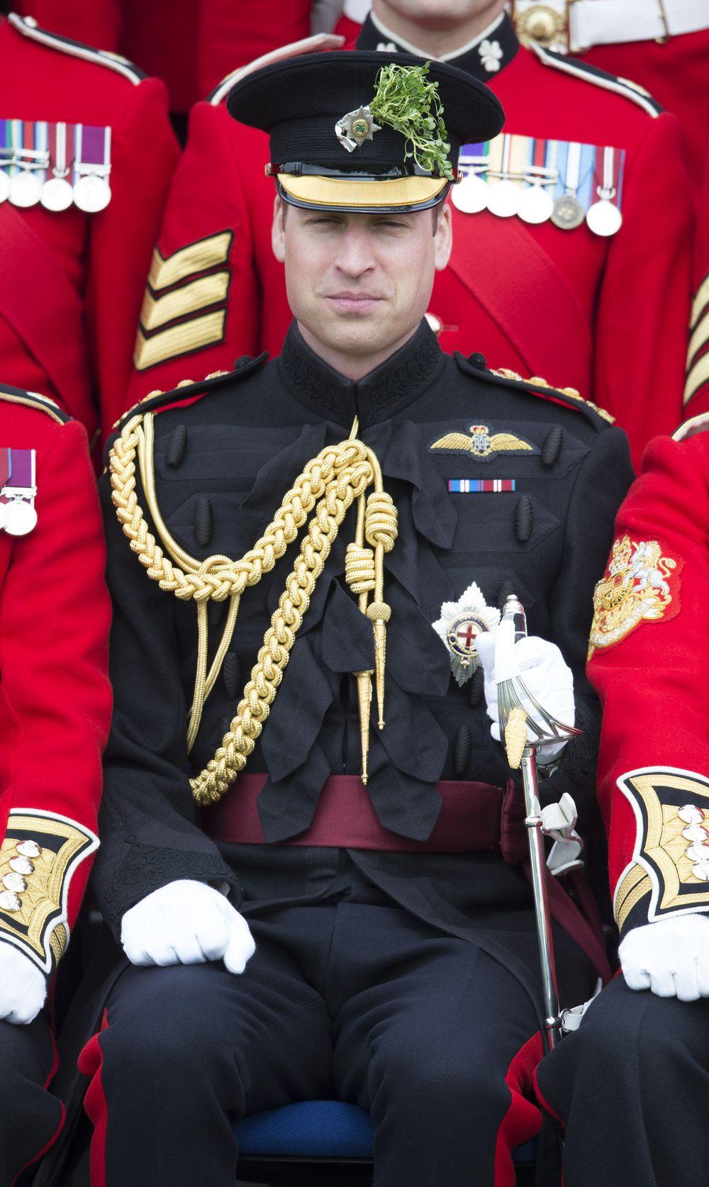 принц Вільям