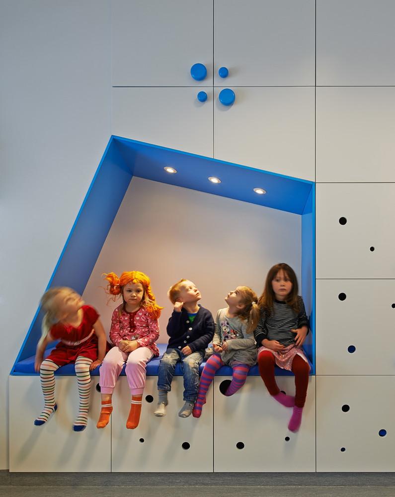 лучшие детские сады мира фото