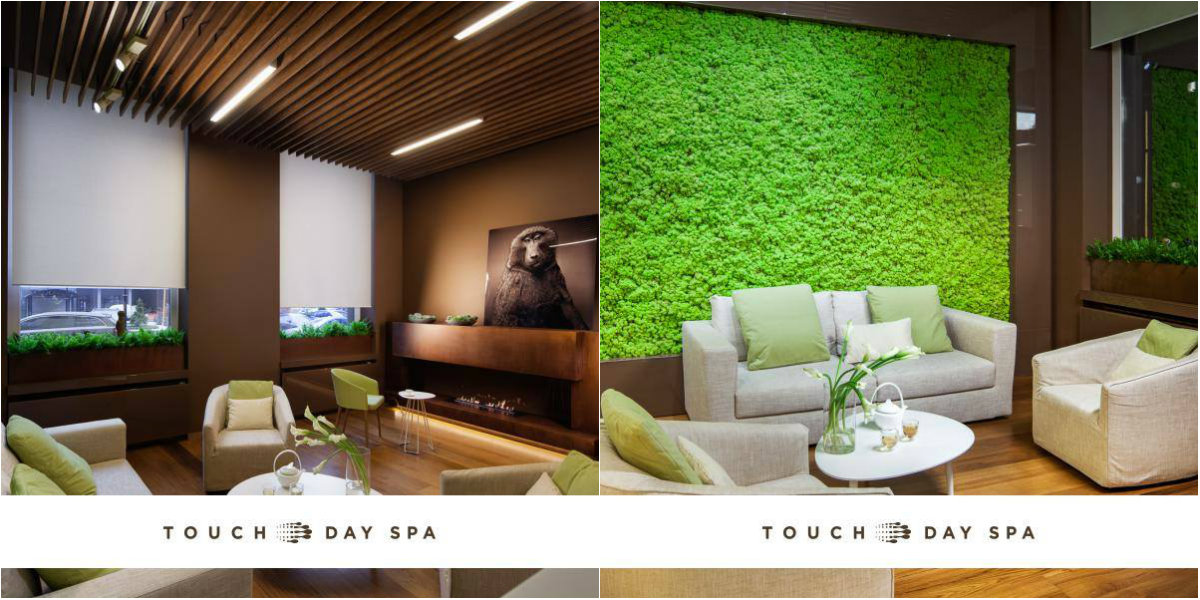 Touch day spa
