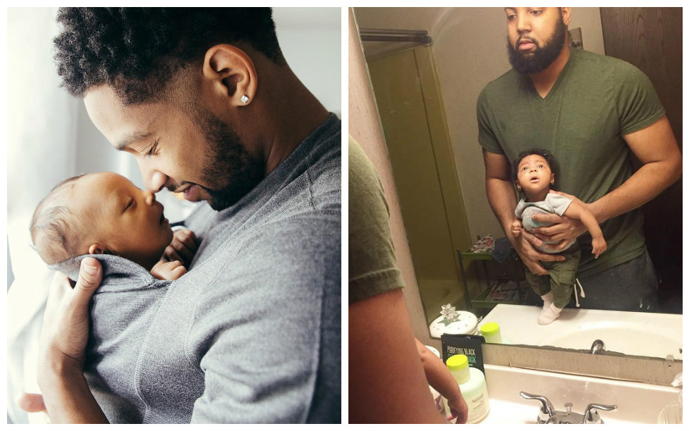 тато з малюком1