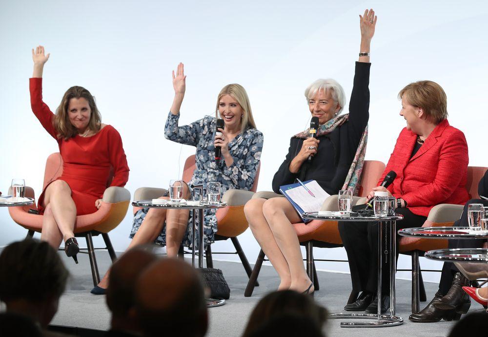 впливові жінки світу