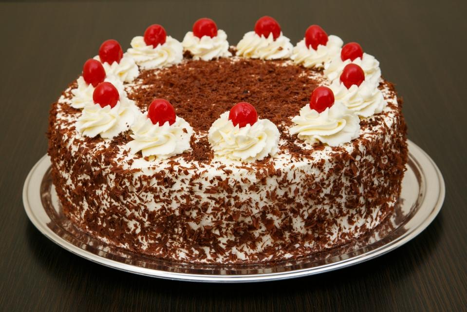 Торт-преміум від Ірини Кучер
