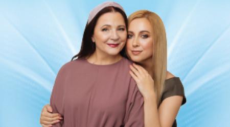 """Ніна Матвієнко: """"У вихованні дітей нічого не відкладайте на потім"""""""