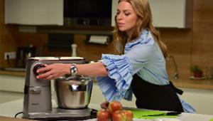Кухня в огне: Bosch vs Яна Глущенко