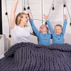 Видео-зарядки для детей во время карантина - боремся с гиподинамией у детей