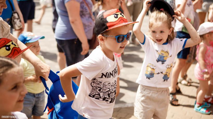 Детский Summer Park возле «Дарынка»: ТОП-10 локаций