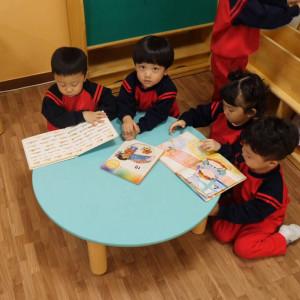 Рецепти зростання: 5 дивовижних фактів про дитячі садочки Південної Кореї