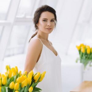 Лиля Подкопаева стала мамой в третий раз.Первое фото
