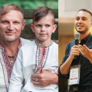 День защитника Украины: как украинские звезды поздравили военных