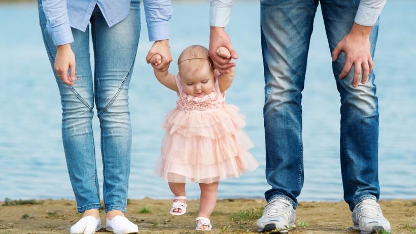 Как внушить ребенку уверенность в себе