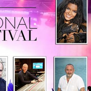Главный вокальный фестиваль осени приглашает участников