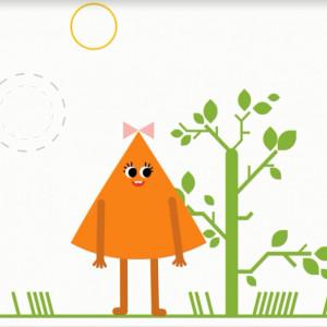 22 мультфильма об эко-привычках на канале ПЛЮСПЛЮС помогут воспитать детей более эко-ответственными