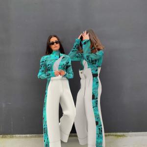Цифровая одежда будущего