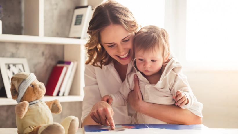 Как поставить ребенку букву к в домашних условиях