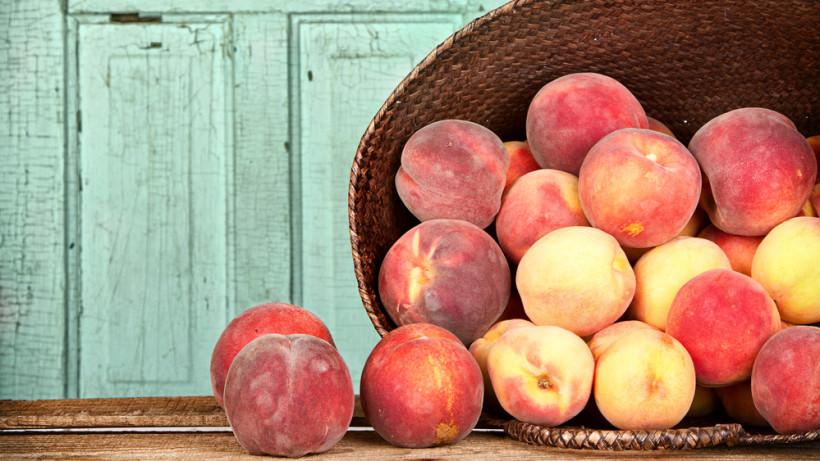 Персики чем полезны при беременности