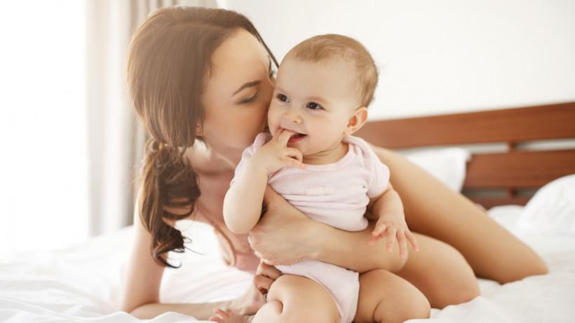 Уже такий дорослий  7 корисних порад по догляду за двомісячною дитиною e779aad4f80aa