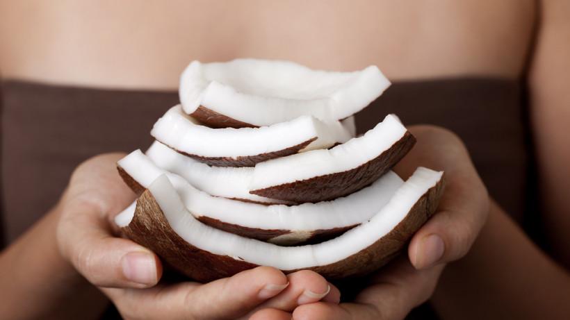 Кокосовое масло для секса при беременности