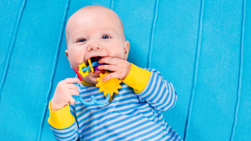 Орви при прорезывании зубов у детей thumbnail