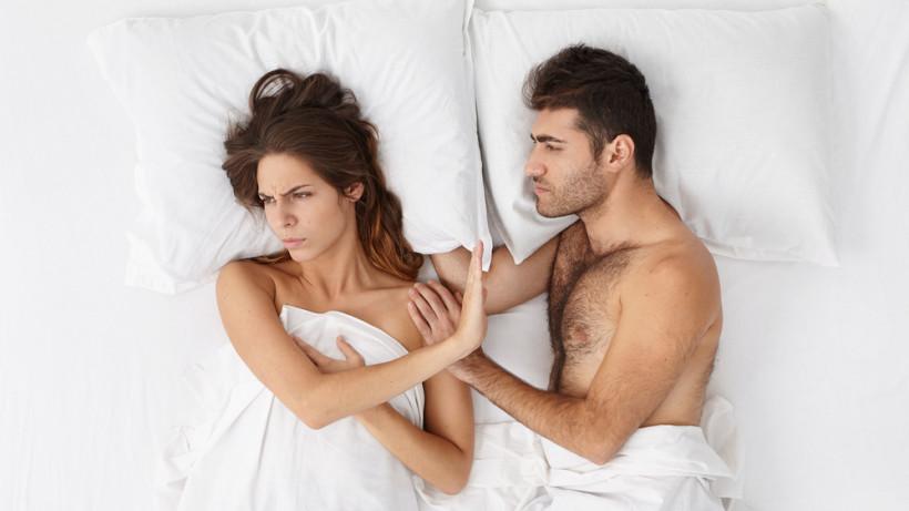 Коли можна псля родв сексом займатися