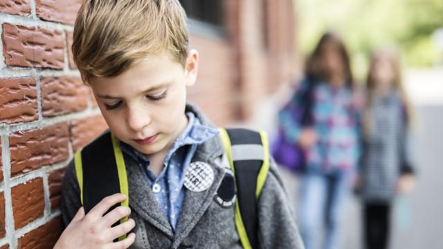 Закон про булінг: коротко про те, що робити якщо вашу дитину цькують у школі