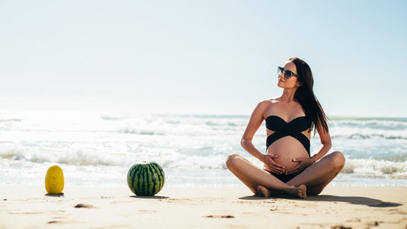 Справка о необходимости обеспечения питанием беременной женщины 80