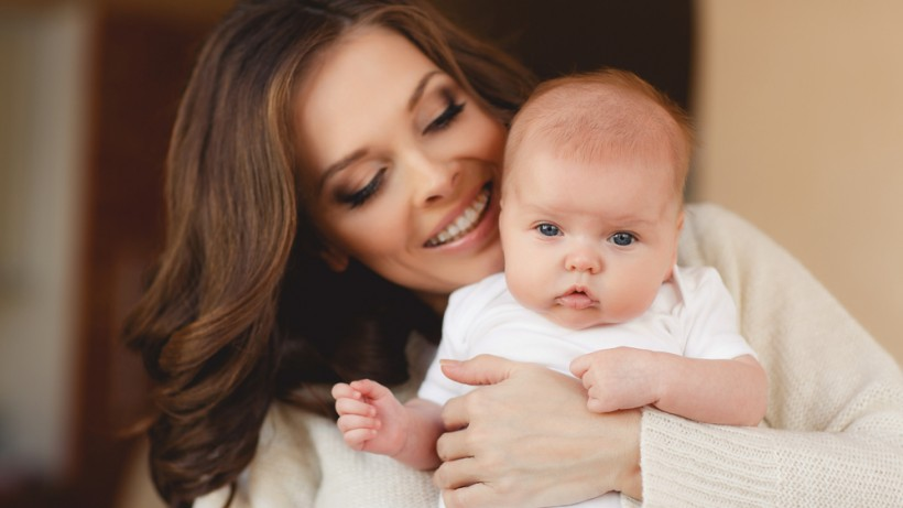 Після пологового будинку  25 важливих порад кожній молодій мамі ec0df1a3b5f25