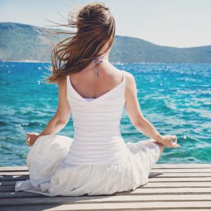 йога для работы мозга