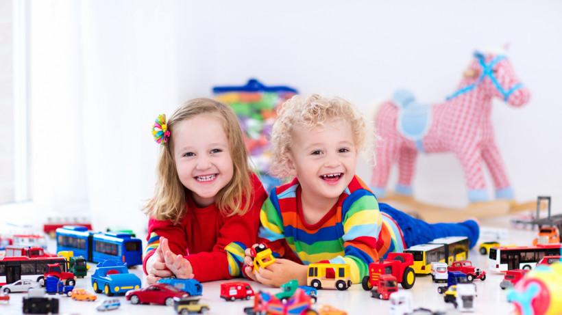 Ребенок и подарки как не избаловать ребенка